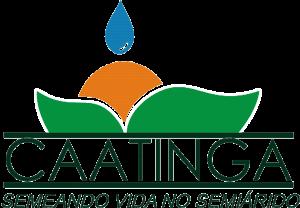 CAATINGA Logo