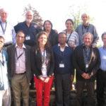 Réunion comité pilotage Drynet à Caux Suisse